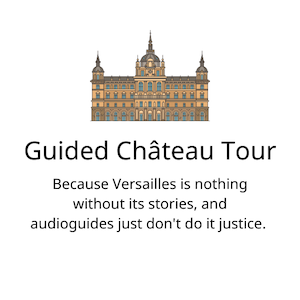 Guided Palace tour