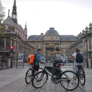 Private Paris Bike Tour with Boutique Bike Tours