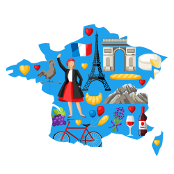 Travel Guide and concierge france